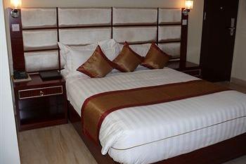 Tiffany Diamond Hotel & Spa