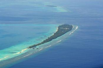 TME Retreats Dhigurah