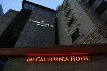 California Hotel Seocho