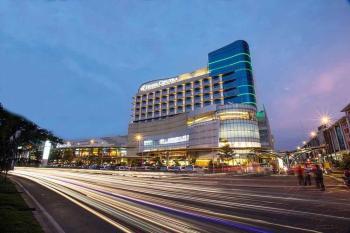Hotel Ciputra Cibubur