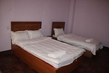 Famous House Kathmandu Youth Hostel