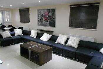 247 London Hostel