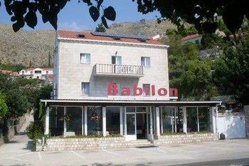 Villa Babilon