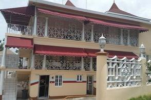Gibb's Chateau